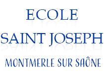 Ecole Saint Joseph Logo